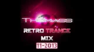 DJ Thomass Retro House & Trance Mix
