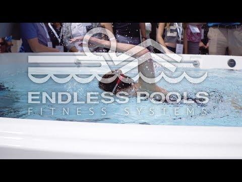 Endless Pools - Dealer Training Day in Sevenoaks, Kent - 60s