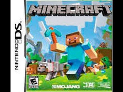 Descargar Minecraft Para DS (2016)