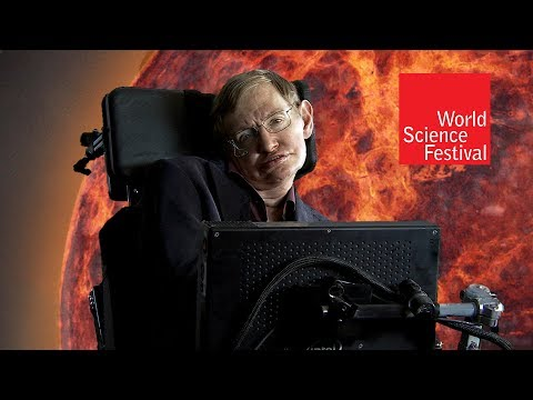 A Tribute to Stephen Hawking