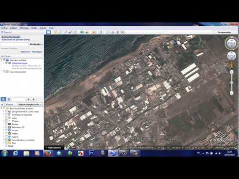 Download High Resolution Google Earth Pro Image free