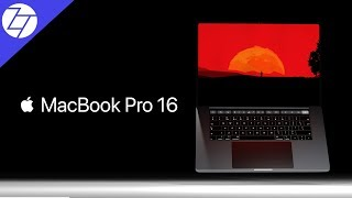"""What Is Happening with the 16"""" MacBook Pro?"""