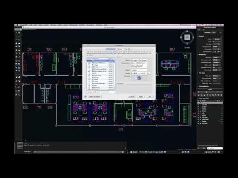 AutoCAD for Mac 2011 User Interface Customization Tutorial