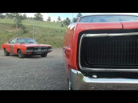 Cool Colorado Classic Knockoff Movie & TV Cars Revealed