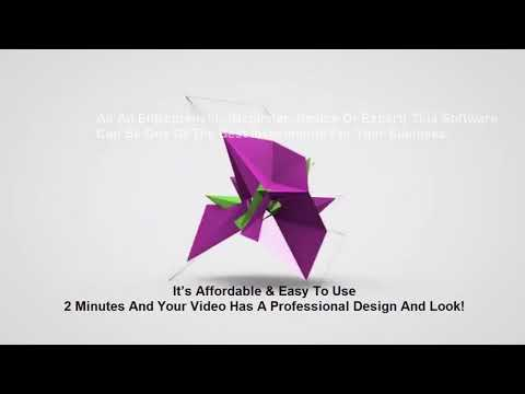 Viddyoze High-Class, Professional Animations In Just 3 Clicks