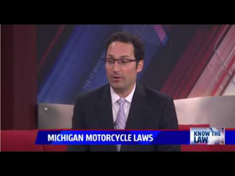 Michigan Motorcycle Laws - FOX 17 Know the Law
