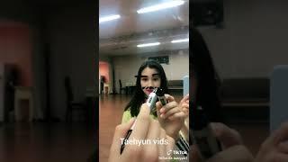 Download #tomorrow x together My favourite tik tok @bahiyyih7 vids (Hueningkai's sister) Video