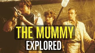 Download The MUMMY (1999) Explored Video