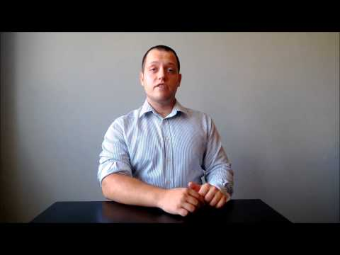 Tennis Elbow series: MASSAGE BASICS - home physical therapy treatment (part 8/10)