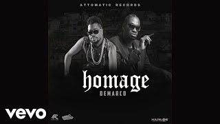 Demarco - Homage (Official Audio)