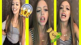 Woah Vicky ROASTS Malu and Danielle Bregoli then CALLS THEM BROKE!!!