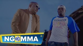 Professor Jay Ft Mr T Touch - PAGAMISA (Official Video)