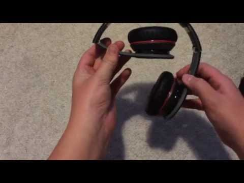Fake beats solo wireless review