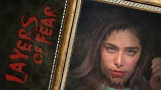 MELTING FACES - Layers of Fear | Ep. 2