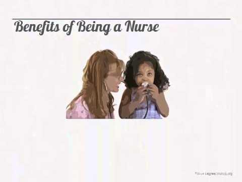 Degrees in Nursing - Emerging Trends for RNs Nursing Degree