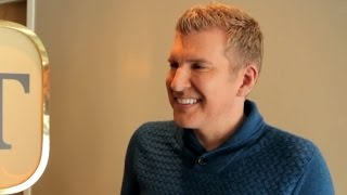Todd Chrisley Opens Up About Family Drama