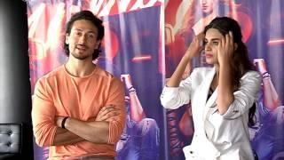 Tiger Shroff On His Friendship Bond With Hrithik Roshan | Munna Michael