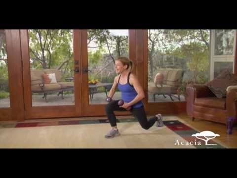 Get a 'Strong Body, Fit Body' with Erin O'Brien