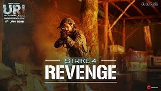 URI | Strike 4: Revenge | Vicky Kaushal, Yami Gautam | Aditya Dhar | 11th Jan