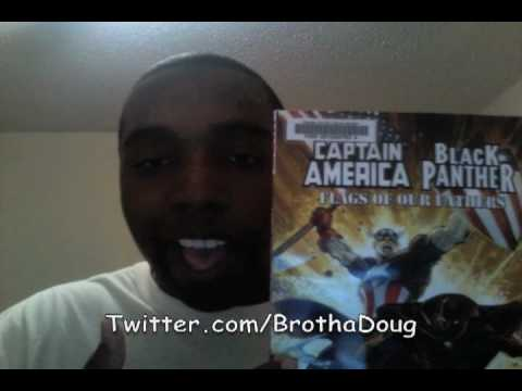 Douglas Blog 177: Black History Books & Tyrese's How To Get Out Of Your Own Way