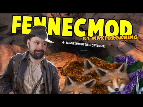 Raw Foxium And Fadium   FennecMod   7 Days To Die Alpha 16 Gameplay   S1 E9