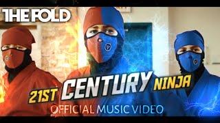 LEGO NINJAGO 21st Century Ninja by The Fold