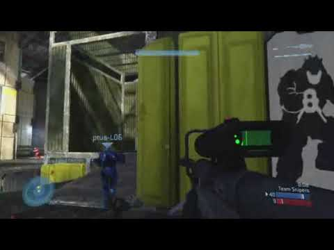 Amruts Halo 3 Montage