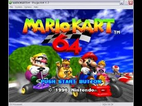 iPhone 4S NINTENDO 64 Emulator ROM Games iPhone 4S, 3GS, 3G, iPodTouch (5 MIN INSTALL)