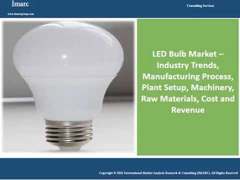 LED Bulb Market Research Report 2016-2021