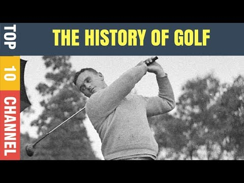 History of Golf | The History of Golf in America | History of Golf in the world