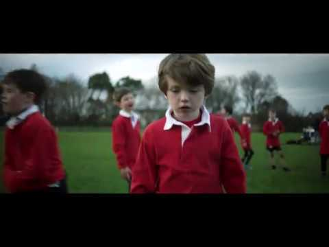 Family Life Is Full Of Firsts | Vodafone Ireland