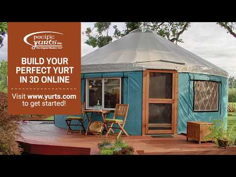 3 Great Business Uses for Yurts