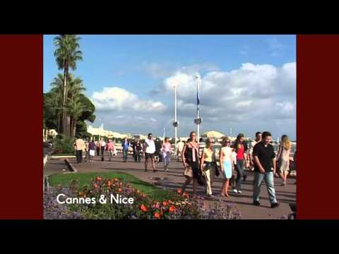Cannes & Nice Excursion - Cruise in the Mediterranean - Cunard