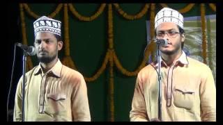 Nayab O Manzar+Beautiful New Letest Naat Odisha -(1)- 2017