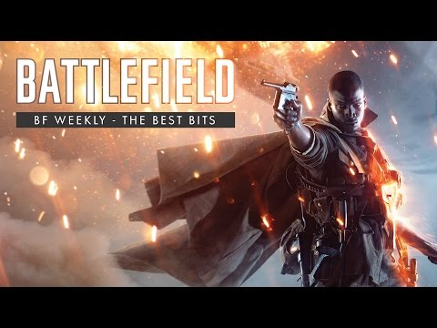 Battlefield Weekly: The Best Bits