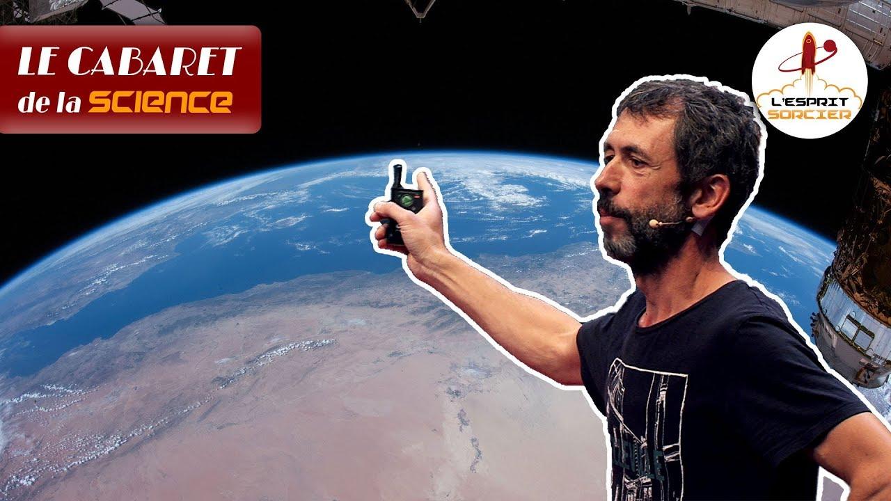La Terre est-elle vraiment ronde ? | Olivier Jamet - Cabaret de la Science
