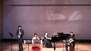 A. Piazzolla Tango Suite - Oblivion & Libertango