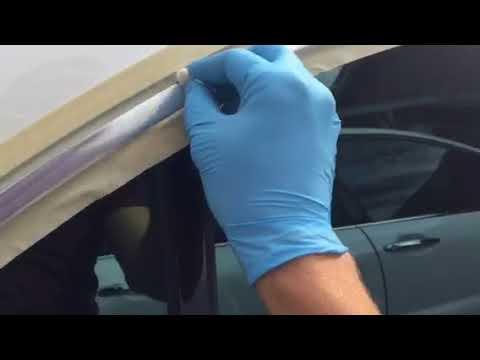 how to polish aluminum oxide trim mercedes benz
