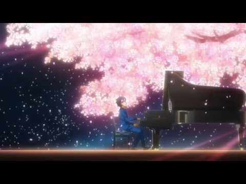 Anime Music That Could Make You Cry! :'(