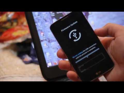 طريقة فك شفرة هواتف LG علي CM2 تعمل علي 80% من الهواتف