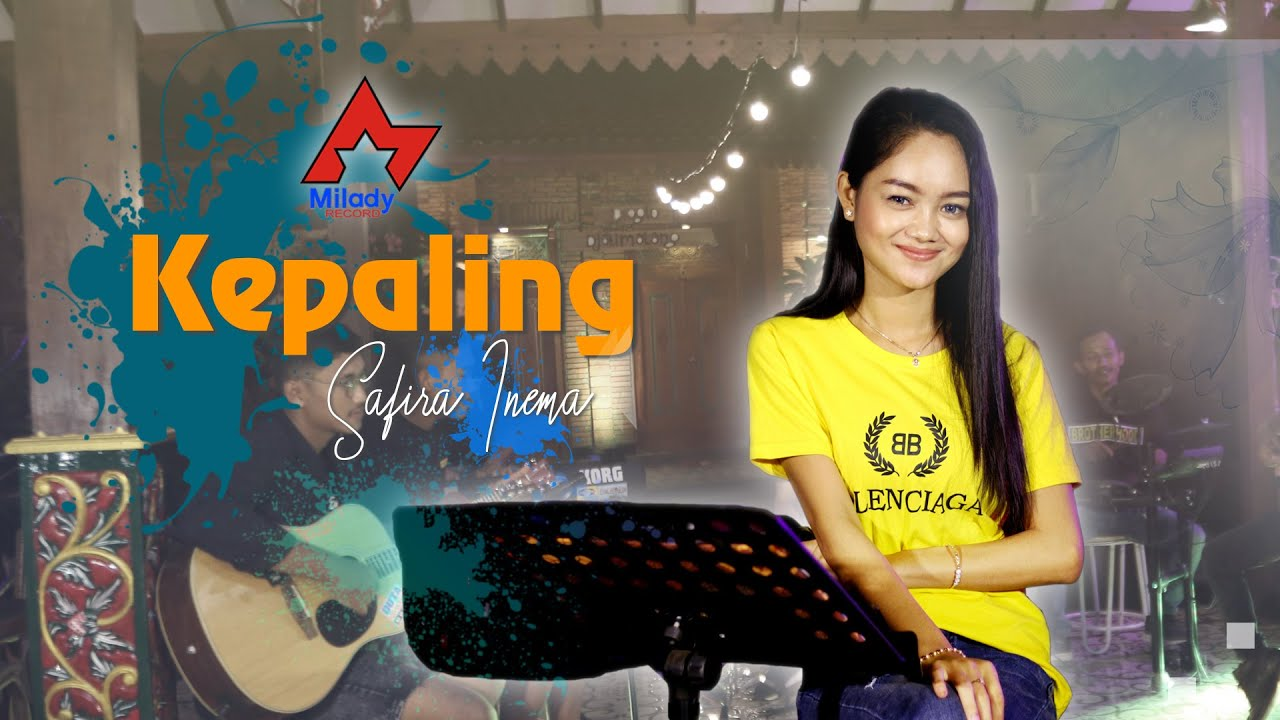Download Safira Inema - Kepaling [OFFICIAL] MP3 Gratis