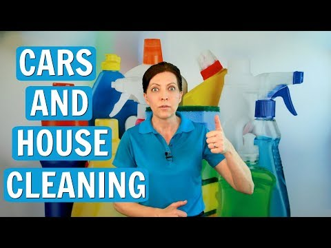 Do You Need a Car for House Cleaning