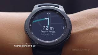 Samsung Gear s3 Review - Latest Product video 2018