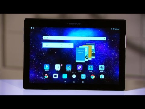 Lenovo Tab 2 A10 is the best movie-watching tablet for the price
