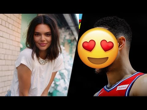 Kendall Jenner DUMPS Blake Griffin For THIS NBA Rookie Of The Year!