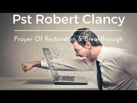 DELIVERANCE PRAYER FOR SPIRIT OF ANGER
