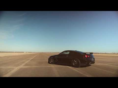 Alpha Ronin R35 GT-R Video Your Championship