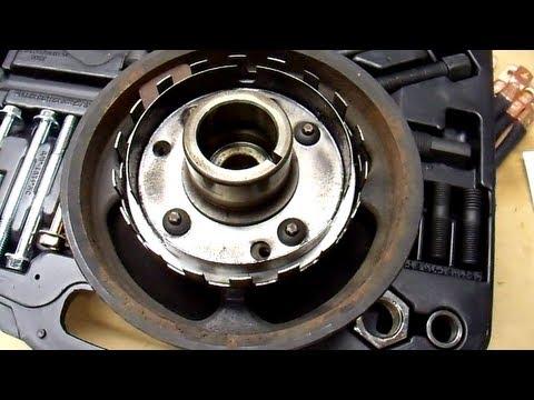 Crank Position Sensor Replacement - Stalling 3800 3.8 Engine