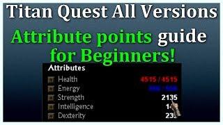 Titan Quest Anniversary 10 Tips for Beginners - PakVim net