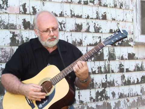 I Don't Want My Ribs Broken Blues - Jory D. Brown